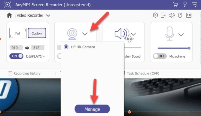 How to Capture video and Photo on Windows and Mac