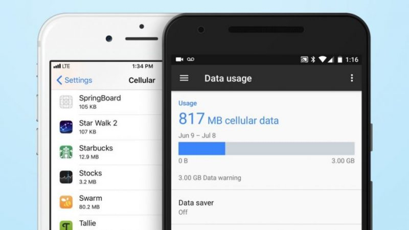 How to Monitor and Reduce Data Usage on iPhone 12