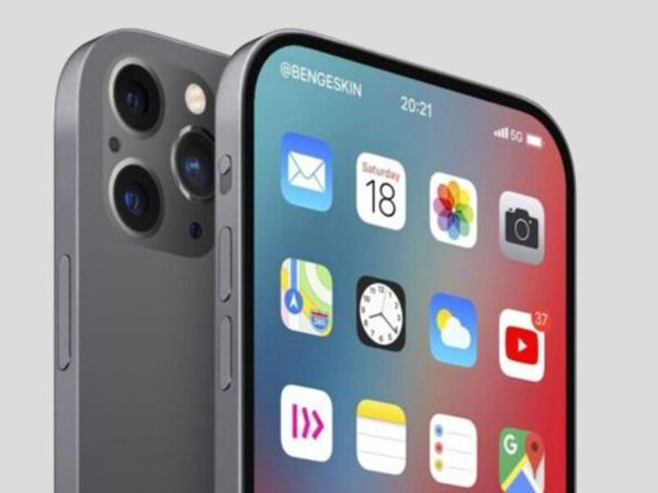 Rumor: iPhone 13 will be equipped with an always-on screen