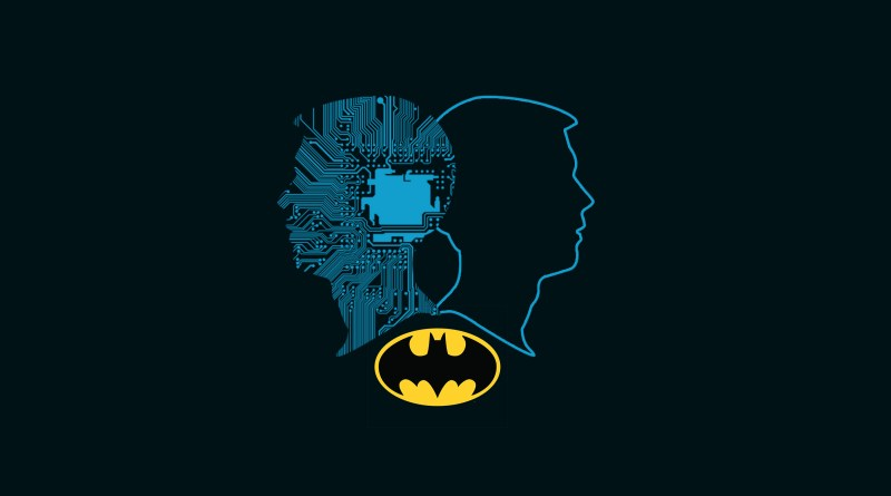Batman Movie Script Written By AI After Watching 1000 Hours Footage