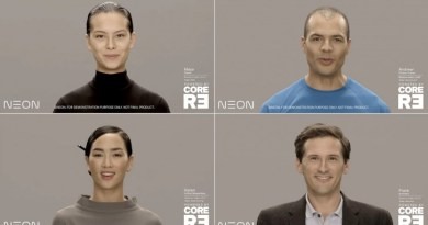 Samsung Unveils Artificial Human Neon, A Humanoid AI With Human Like Emotions & Intelligence