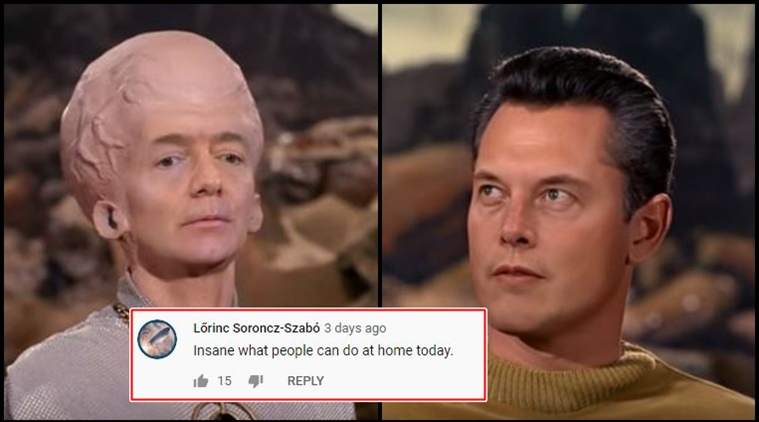 Jeff Bezos and Elon Musk face off in disturbing Star Trek deepfake video