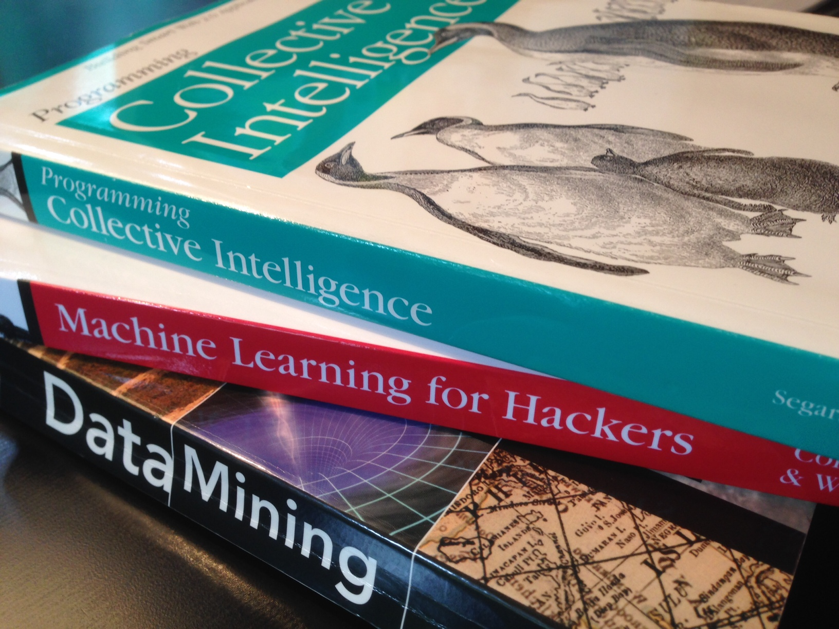 Springer releases 65 Machine Learning and Data Science books for free