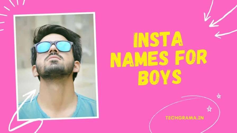 Best Instagram names for boys, Attitude Names For Instagram For Boys, Bad Boys Names For Instagram, Attitude Names For Boys Indian, Attitude Names For Boy Instagram, Insta Names For Boys, Short Indian Boy Names, Stylish Names For Boy.
