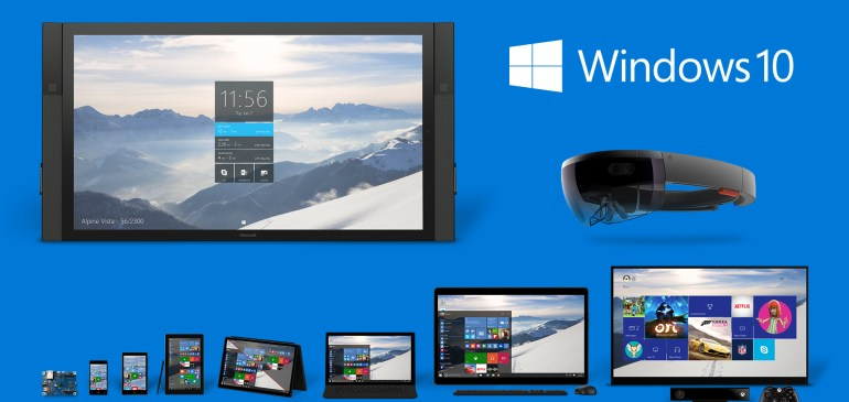Windows 10 is here: This is all you need know about it