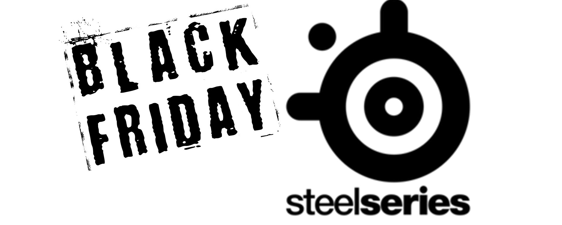 black friday steelseries sale coupons cyber monday