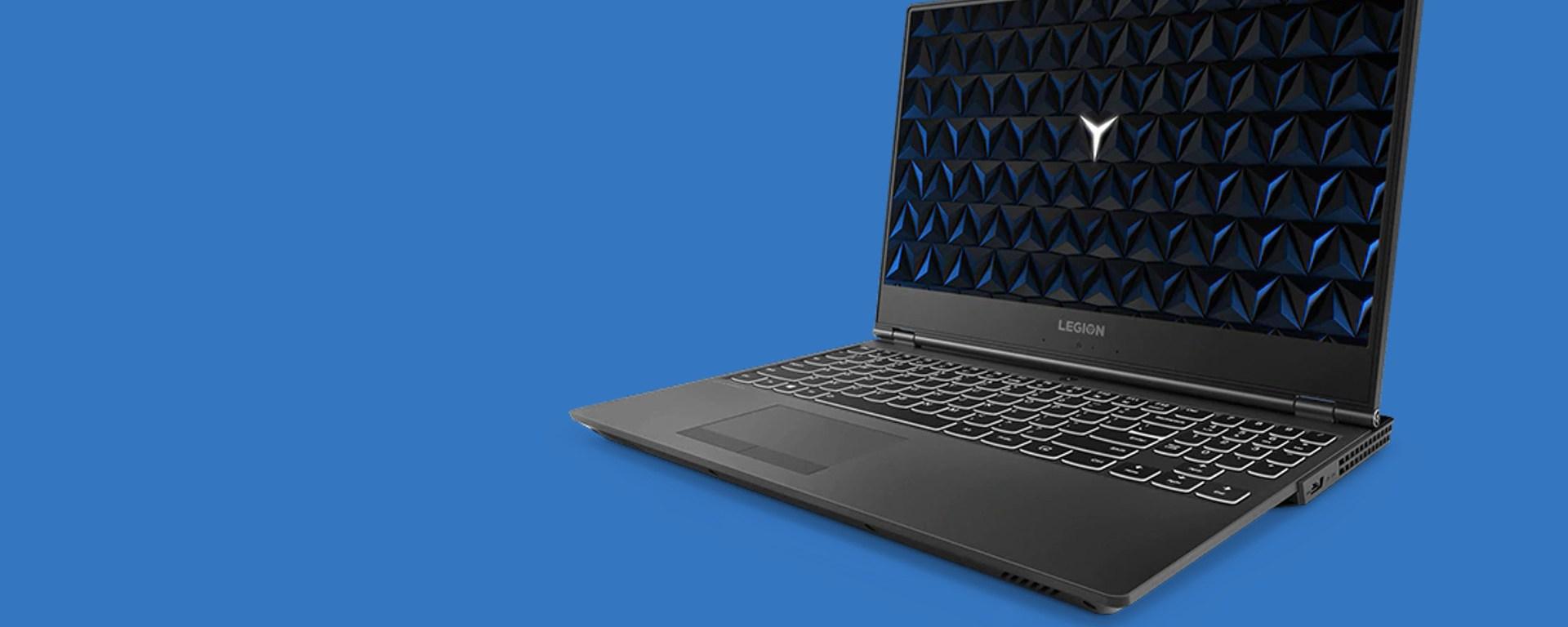 lenovo laptop legion y530 review