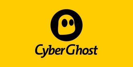cyber ghost chrome extension