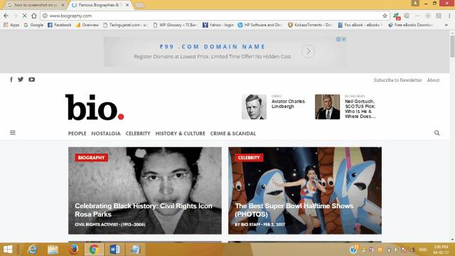 biography.com