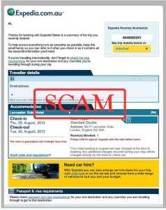 malware phising scam