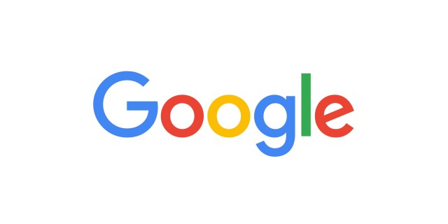 the most famous google logo