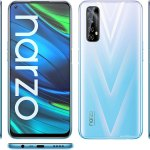 Realme Narzo 20 Pro - Full specifications