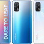 Realme X7 - Full phone specifications