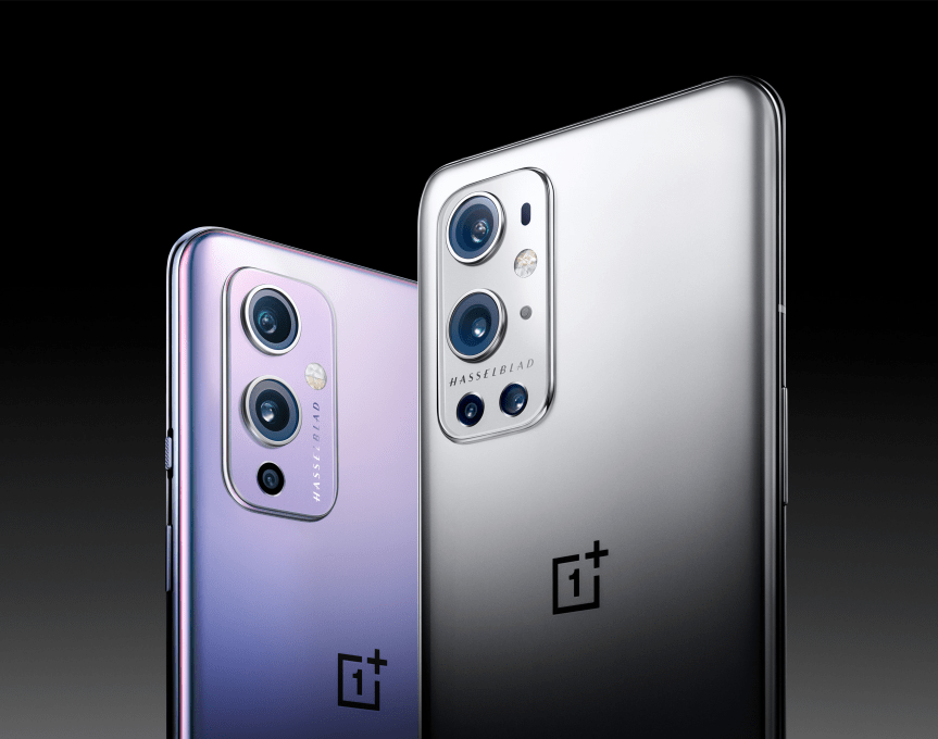 OnePlus 9 - Full specifications