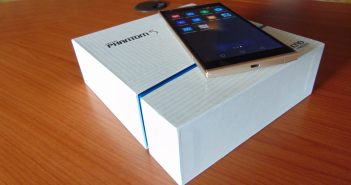 Tecno Phantom 5 unboxing