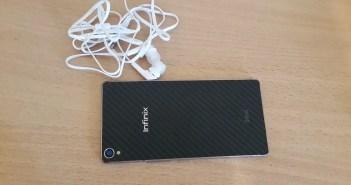 Infinix zero 2 smartphone