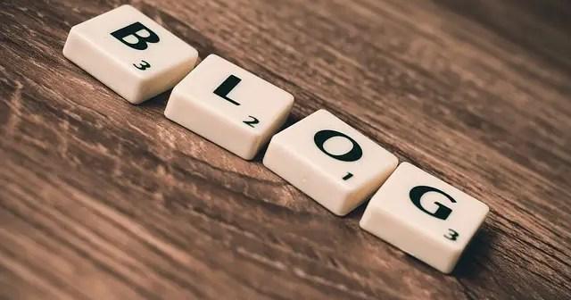 basic ethics for bloggers.