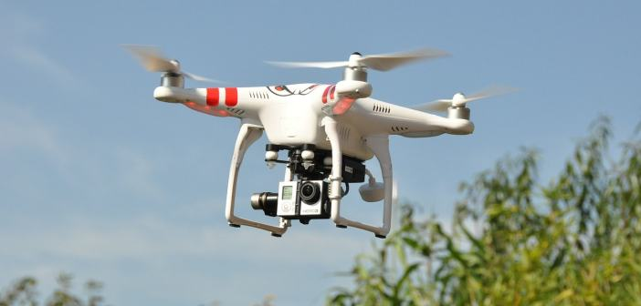 drones and the law in kenya