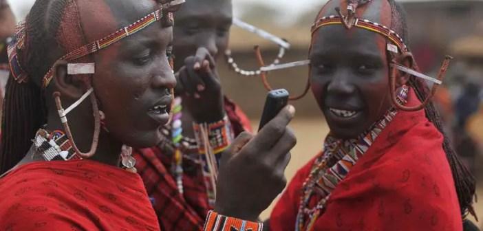 Social in Kenya