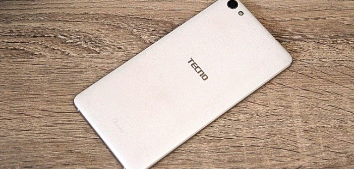 A Review of Tecno Boom J8 Android Smartphone