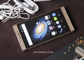 Fero Mobile Royale X1 Unboxing and First Impressions (VIDEO)
