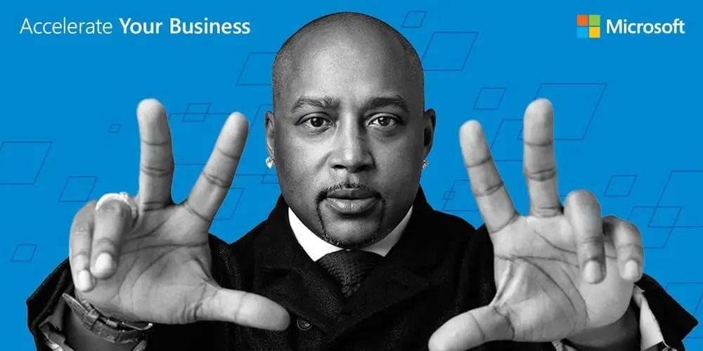 Microsoft Business