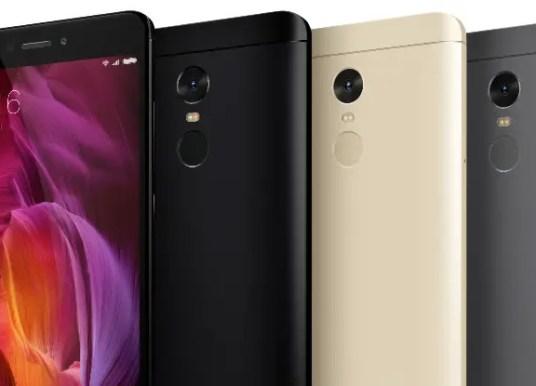 Xiaomi Redmi Note 4X Smartphone Review