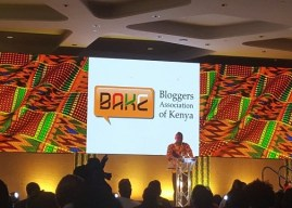 Tech Guy has been Nominated for BAKE Awards Best Tech blog -Vote for Us!