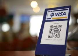 mVisa; The Safe and Convenient New Way to Pay at No Costs