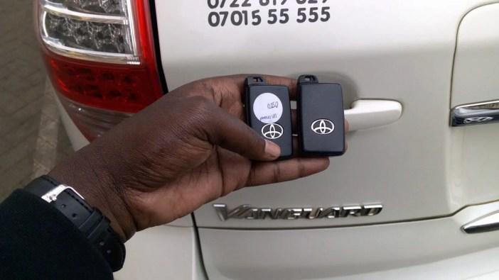 Autokey Kenya
