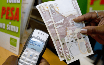 Safaricom Mpesa Charges