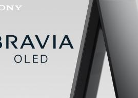 Sony Announces the Launch of BRAVIA® OLED Television in Kenya