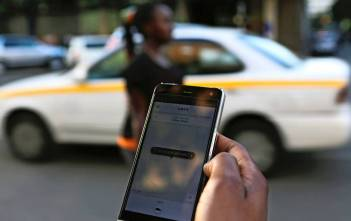 Uber-Nairobi