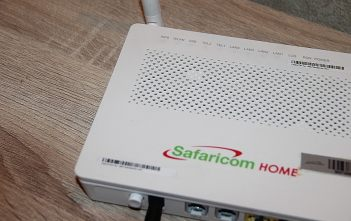 safaricom home
