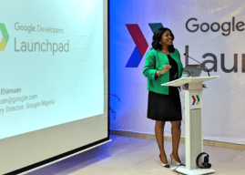 Google Launchpad Accelerator Africa kicks off in Lagos