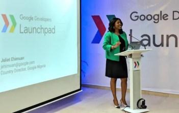 Google Launchpad Accelerator Africa