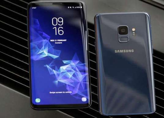 Samsung Galaxy S9 Specifications and Price in Kenya