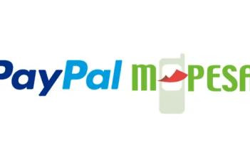Paypal Mpesa