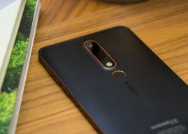 Nokia 6 2018 Specifications and Price in Kenya