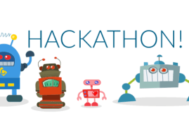 Hackathon software, the innovation is scaled in the right manner now