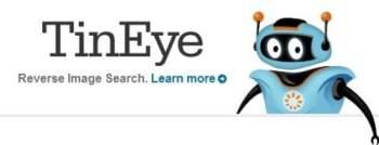 Tinyeye image robot
