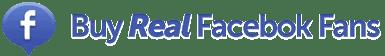 buy real facebook fans logo