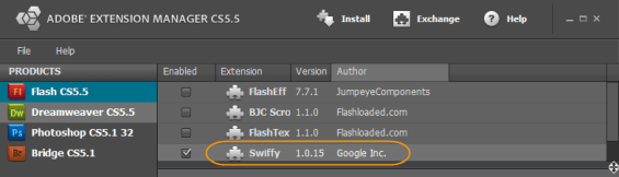 How to: Convert FLASH to HTML5 and Play Without Flash Plugin? 3