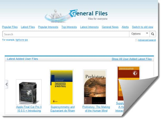 General Files Downloader