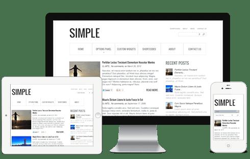 simple-wordpress-theme
