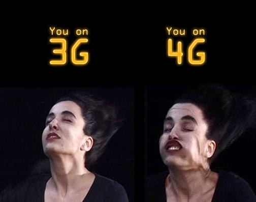 Should you switch to 4G Smart phone