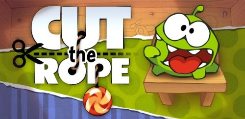 Cut the Rope Android Game