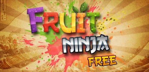 Fruit Ninja Android Game