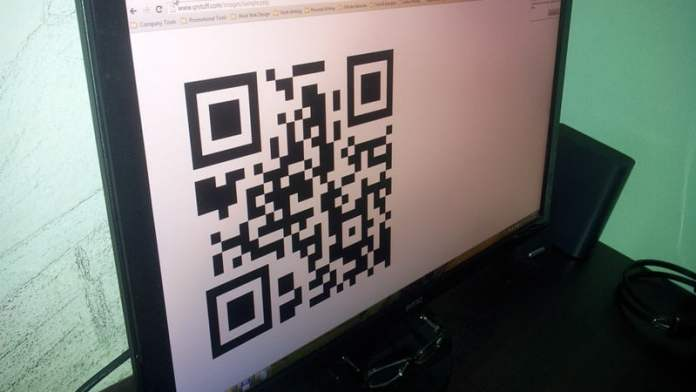 How To Scan QR Codes From Your Computer? 1