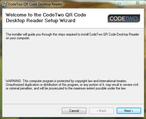 How To Scan QR Codes From Your Computer? 2